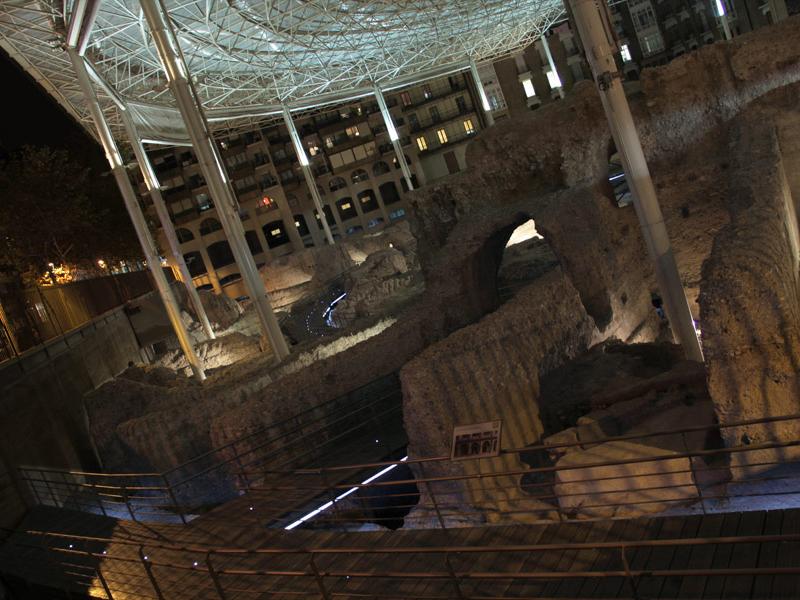levitec-projetcs-eclairage-theatre-romain